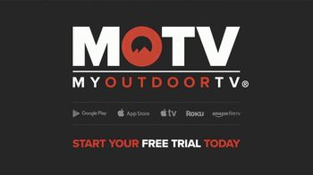 My Outdoor TV TV Spot, 'Watch What You Love' - Thumbnail 8