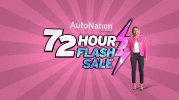 AutoNation 72 Hour Flash Sale TV Spot, '2019 Honda Accord' - Thumbnail 4