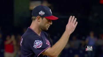 XFINITY X1 TV Spot, 'MLB Extra Innings' - 19 commercial airings