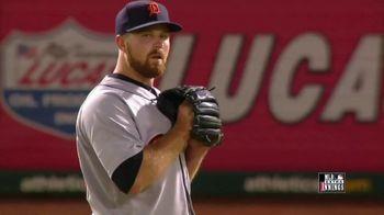 XFINITY X1 TV Spot, 'MLB Extra Innings' - Thumbnail 1