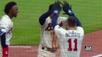 XFINITY X1 TV Spot, 'MLB Extra Innings' - Thumbnail 5