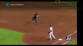 XFINITY X1 TV Spot, 'MLB Extra Innings' - Thumbnail 6