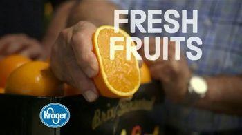 The Kroger Company TV Spot, 'Peak of the Season' - Thumbnail 2