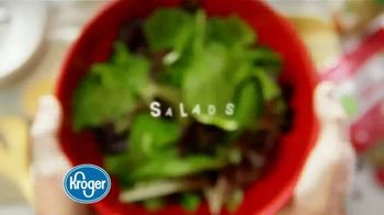 The Kroger Company TV Spot, 'Peak of the Season'