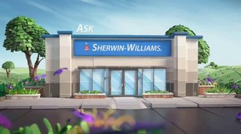Sherwin-Williams TV Spot, 'Bring Color to Life' - Thumbnail 10