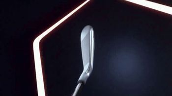 PING Golf G410 Iron TV Spot, 'Challenging the Status Quo'