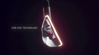 PING Golf G410 Iron TV Spot, 'Challenging the Status Quo' - Thumbnail 7