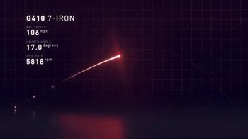 PING Golf G410 Iron TV Spot, 'Challenging the Status Quo' - Thumbnail 8
