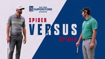 PGA TOUR Superstore TV Spot, 'Putting Contest' Featuring Dustin Johnson, Jon Rahm - Thumbnail 3