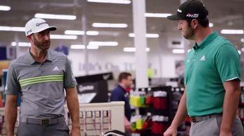 PGA TOUR Superstore TV Spot, 'Putting Contest' Featuring Dustin Johnson, Jon Rahm - Thumbnail 4