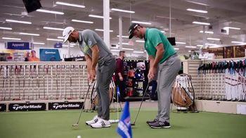 PGA TOUR Superstore TV Spot, 'Putting Contest' Featuring Dustin Johnson, Jon Rahm - Thumbnail 5