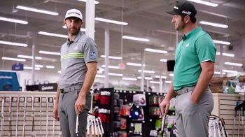 PGA TOUR Superstore TV Spot, 'Putting Contest' Featuring Dustin Johnson, Jon Rahm - Thumbnail 7
