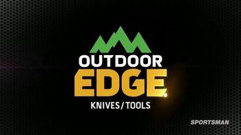 Outdoor Edge TV Spot, 'Field to Freezer' - Thumbnail 7