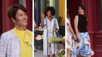 JCPenney Spring Collection TV Spot, '$10 Coupon' - Thumbnail 10