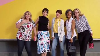 JCPenney Spring Collection TV Spot, '$10 Coupon' - Thumbnail 2