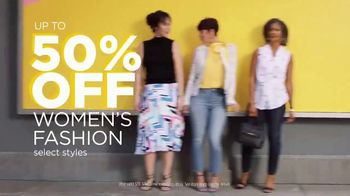 JCPenney Spring Collection TV Spot, '$10 Coupon' - Thumbnail 5