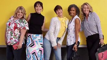 JCPenney Spring Collection TV Spot, '$10 Coupon'