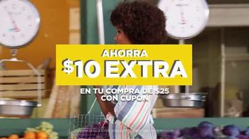 JCPenney Spring Collection TV Spot, 'Mirate ahora: cupón' [Spanish] - Thumbnail 5