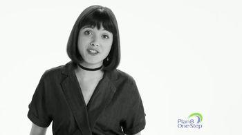 Plan B One-Step TV Spot, 'Right Off the Shelf' - Thumbnail 7