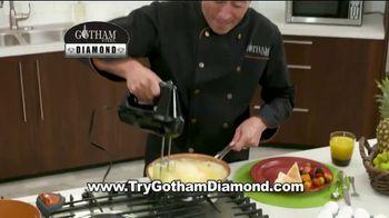 Gotham Steel Diamond Pan TV Spot, 'Nothing Sticks' - Thumbnail 3