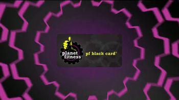 Planet Fitness Black Card TV Spot, 'Traiga un amigo' [Spanish] - Thumbnail 2