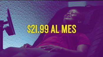 Planet Fitness Black Card TV Spot, 'Traiga un amigo' [Spanish] - Thumbnail 3