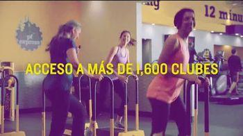 Planet Fitness Black Card TV Spot, 'Traiga un amigo' [Spanish] - Thumbnail 4