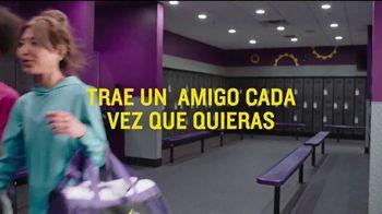 Planet Fitness Black Card TV Spot, 'Traiga un amigo' [Spanish] - Thumbnail 5