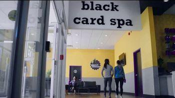 Planet Fitness Black Card TV Spot, 'Traiga un amigo' [Spanish] - Thumbnail 6