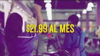 Planet Fitness Black Card TV Spot, 'Traiga un amigo' [Spanish] - Thumbnail 7