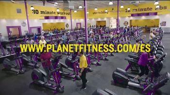 Planet Fitness Black Card TV Spot, 'Traiga un amigo' [Spanish] - Thumbnail 8