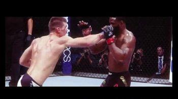 ESPN+ TV Spot, 'UFC Fight Night: Thompson vs. Pettis' - 276 commercial airings