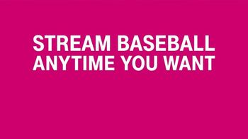 T-Mobile TV Spot, 'Free MLB.TV Subscription' Song by Loverboy - Thumbnail 8