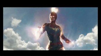 Captain Marvel - Alternate Trailer 135