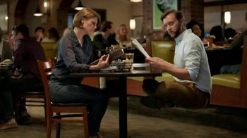 O'Charley's Over 20 Under $10 Meals TV Spot, 'Restaurant' - Thumbnail 5