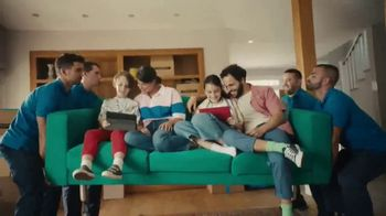XFINITY Wi-Fi TV Spot, 'Moving Day'