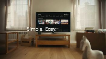 XFINITY Wi-Fi TV Spot, 'Moving Day' - Thumbnail 7