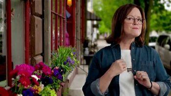 Colonial Penn Living Insurance TV Spot, 'Living Benefit for You'