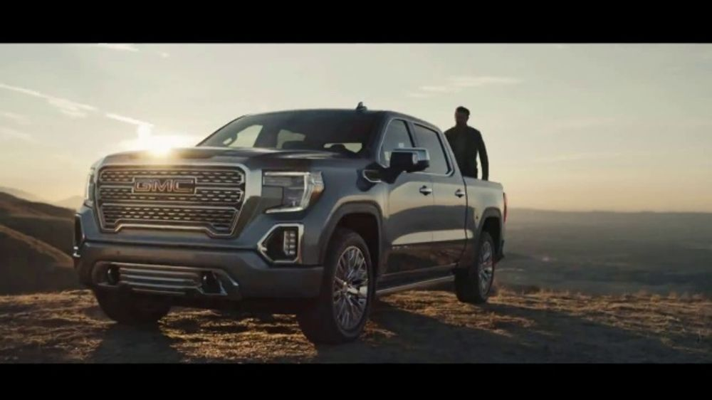 GMC Sierra TV Commercial, 'Anthem' Song by Steam [T1] - Video