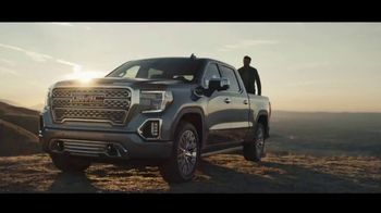 GMC Sierra TV Spot, 'Anthem' Song by Steam [T1]
