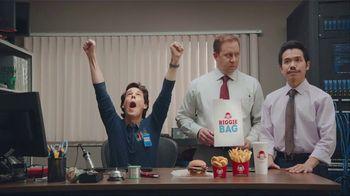 Wendy's Biggie Bag TV Spot, 'Sweeten the Victory'
