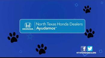 Honda TV Spot, 'Adopción de mascotas' [Spanish] [T2] - Thumbnail 1