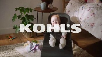 Kohl's TV Spot, 'The Savings Add Up' Song by Rayelle