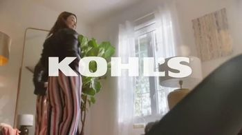 Kohl's TV Spot, 'The Savings Add Up' Song by Rayelle - Thumbnail 1