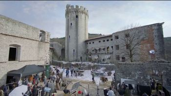 Miller Lite TV Spot, 'Snow: Fantasy Land' - Thumbnail 4