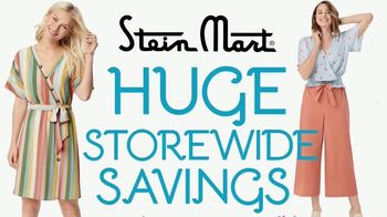 Stein Mart 12 Hour Sale TV Spot, 'Huge Spring Savings'