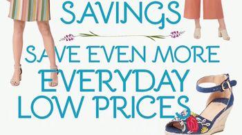 Stein Mart 12 Hour Sale TV Spot, 'Huge Spring Savings' - Thumbnail 4
