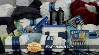 Chevrolet Truckloads of Hope Event TV Spot, 'A Fresh Start' [T2] - Thumbnail 8