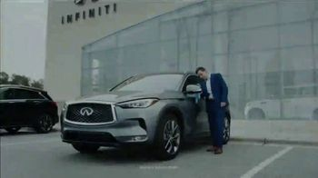 Infiniti QX50 TV Spot, 'A Friend: NCAA Coaches' Featuring Roy Williams [T1] - Thumbnail 1