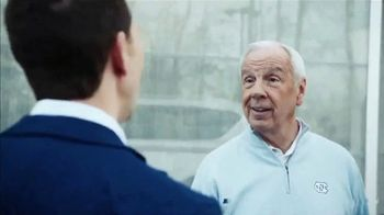 Infiniti QX50 TV Spot, 'A Friend: NCAA Coaches' Featuring Roy Williams [T1] - Thumbnail 3